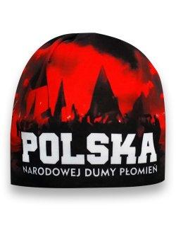 Czapka Narodowej Dumy Płomień