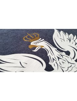 Koszulka Damska Orzeł - Jeans