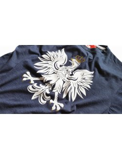 Koszulka Orzeł - Jeans