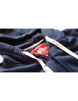 Bluza Dywizjon 303 - jeans