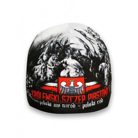 Czapka Królewski Szczep Piastowy
