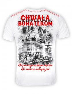 Koszulka Chwała Bohaterom