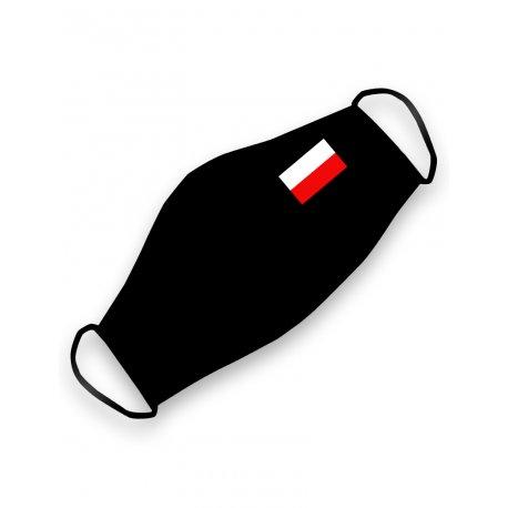 Maseczka Flaga Polski
