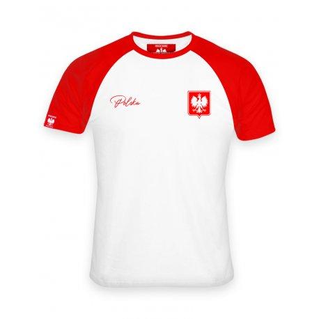 Koszulka męska Reprezentacja Polski |1