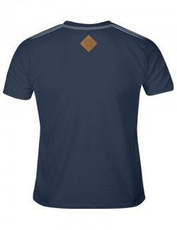 Koszulka męska Dywizjon 303 - jeans