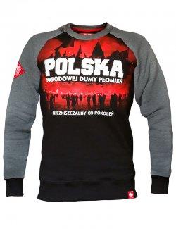 Bluza Narodowej Dumy Płomień