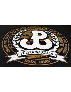Koszulka Polska Walcząca - Ludzie wielcy a prości...