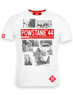 Koszulka Powstanie'44