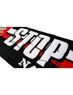 Szalik Stop Islamizacji