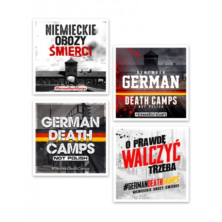 VLEPKI - German Death Camps