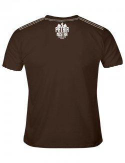 Koszulka Orzeł - Brązowa