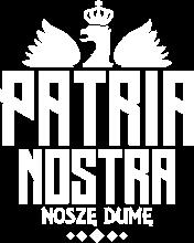PATRIA NOSTRA • Noszę dumę • Odzież i akcesoria patriotyczne